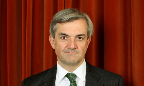 Huhne gets European support to toughen EU climate targets