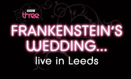 frankensteins wedding live in leeds