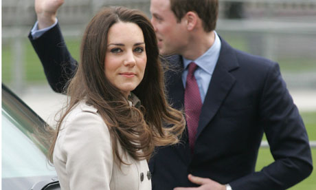 Kate Middleton's wedding dress: the truth isn't out there, yet