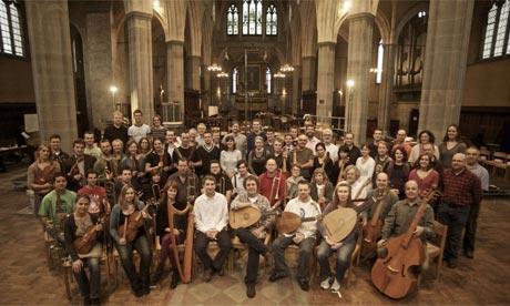 Striggio Choir