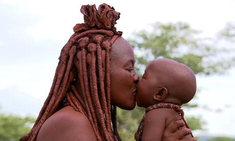 мама дочка и негр фото
