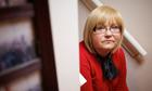 Gillian Smart from St Helens