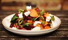 Angela Hartnett's beetroot and sweet potato salad