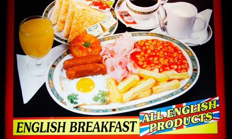 English Breakfast A-bar-in-Spain-advertises-007