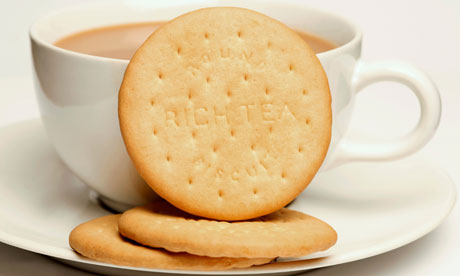 Pass notes No 2,949: Rich Tea biscuits | UK news | The ...