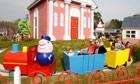 Peppa Pig World: hog heaven for children?