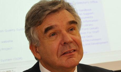 Dr Gareth Goodier
