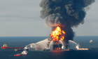 BP faces 418B fine