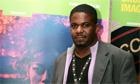 Djo Tunda Wa Munga, director of Viva Riva!