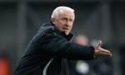 Giovanni Trapattoni keen to stay on and gain revenge at 2014 World Cup