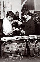 radiophonic weekend
