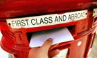 Royal Mail Misses All Performance Targets