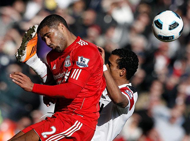 Football3: Manchester United's Nani