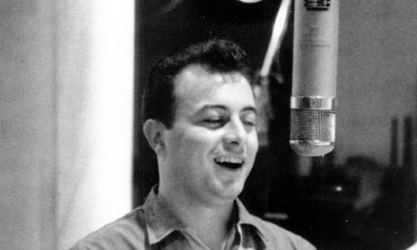Johnny Preston Johnny Preston obituary Music The Guardian
