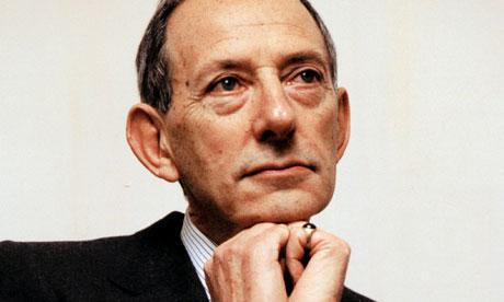 Cyril Stein