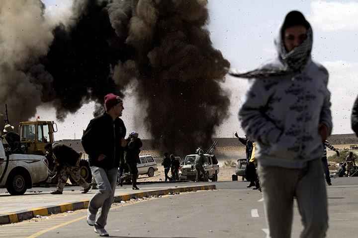 Libya Latest News