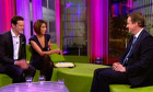David Cameron appears on The One Show