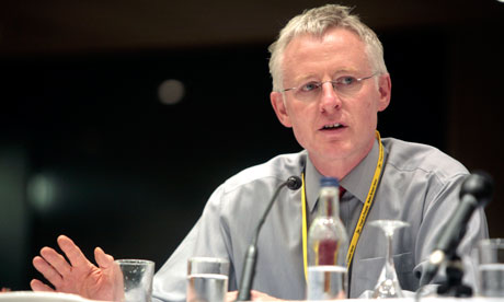 Norman Lamb MP has voiced opposition to the pace of Andrew Lansley's health reforms