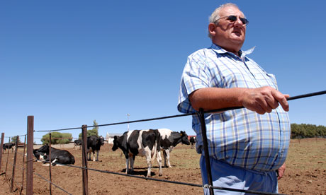 Dating for farmers south africa