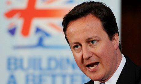 David Cameron's university access policy hangs in the balance