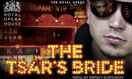 Extra The Tsar's Bride