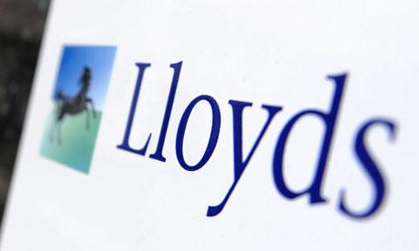 lloyds tsb bank loans: