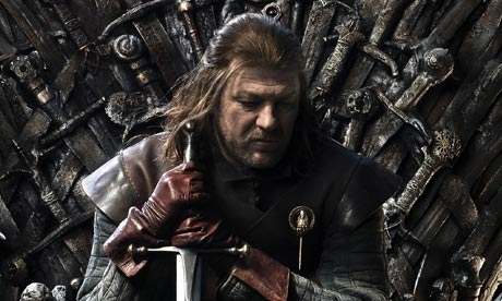 sean bean game of thrones. Sean Bean in Game Of Thrones.