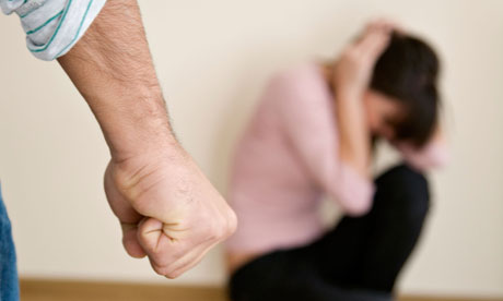 Time for some joined-up thinking on domestic violence | Jon Robins ...