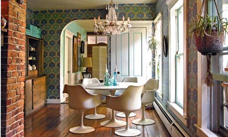 Interiors: Get your 70s groove on | Life and style | The ...