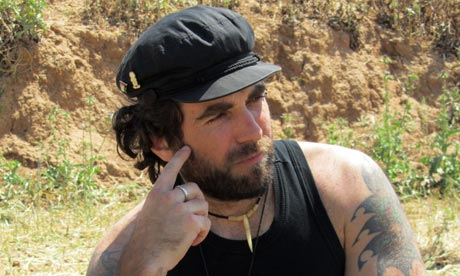 Italian pro-Palestinian activist Vittorio Arrigoni killed in Gaza Strip