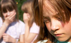 Schoolgirls bullying