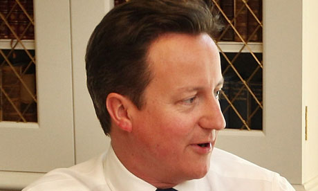 David Cameron's Today programme racing tips proved unsuccessful