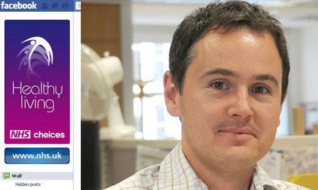 John Robinson NHS Choices