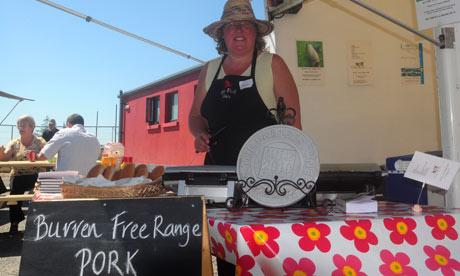 Burren Slow Food Festival