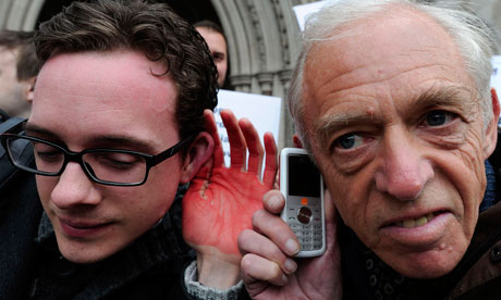 Avaaz – the online activist network that is targeting Rupert Murdoch