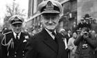 Sir Henry Leach
