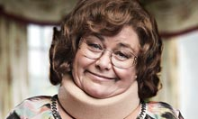 PSYCHOVILLE dawn french joy