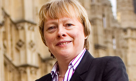 Angela Eagle