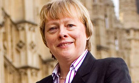 Angela Eagle