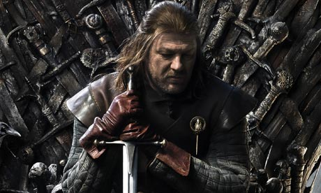 Game Of Thrones 3. Sezon 1. B�l�m