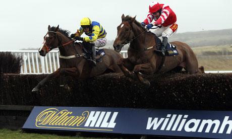 Horse Racing - William Hill