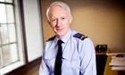 Air chief marshal Sir Stephen Dalton