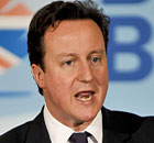 A thinktank report has urged David Cameron to slow the pace of NHS reforms