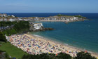 St Ives beats the best of Spain, France and Italy in list of top beach resorts