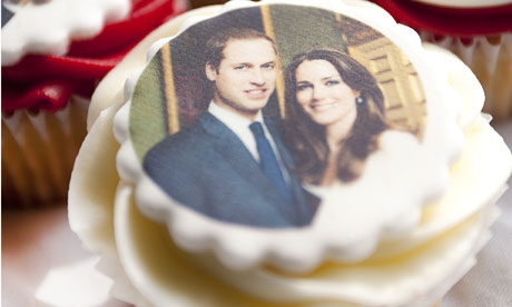 royal wedding royal wedding. Royal wedding cup cakes