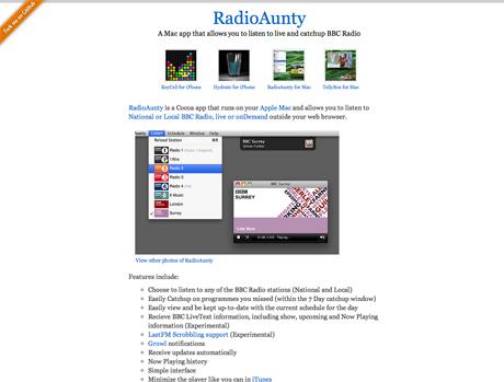 radioaunty
