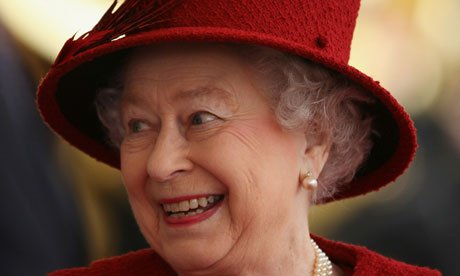 The Queen will visit Ireland in May