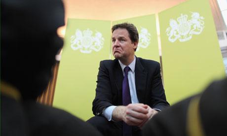 Nick Clegg 5/4/2011