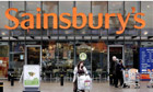 Sainsbury's results