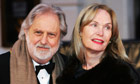 Lord and Lady Puttnam